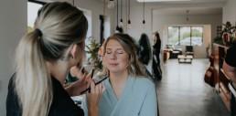 Sarah Make-up